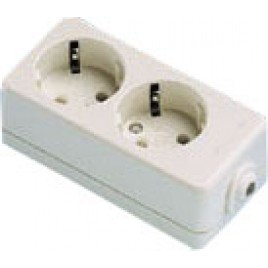 BASE 2T S/CABLE 3X1